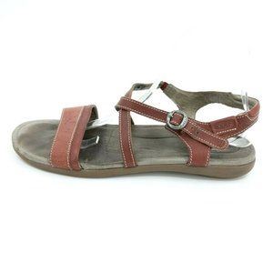 Keen 10.5 Gladiator Open Toe Sandals Strappy